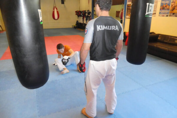 Wing Thai Gym Buchs Kampfsportzentrum